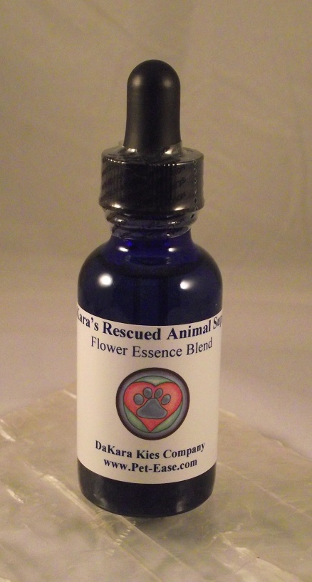 Animal Rescue blend